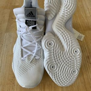 Adidas Pro Bounce 2018 Low Basketball Sneaker Mens